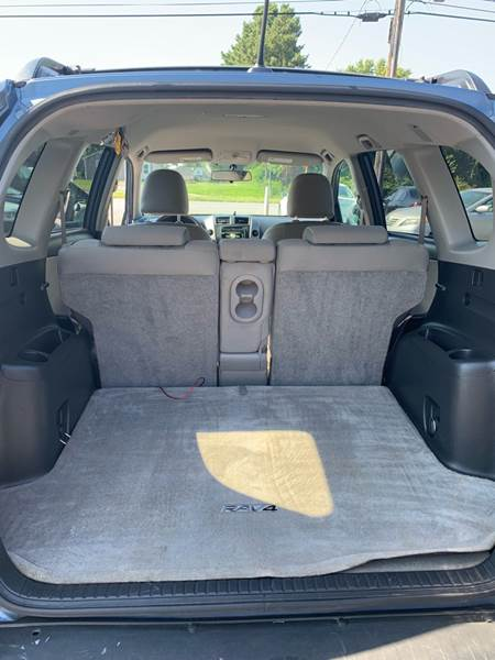 2010 Toyota RAV4 4x4 4dr SUV - Bear DE