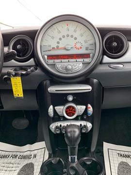 2007 Mini Cooper 2dr Hatchback In Bear DE - Certified Motors