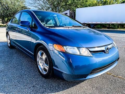 2007 Honda Civic for sale in Bear, DE