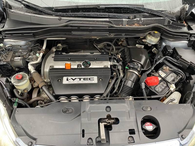 2008 Honda CR-V AWD EX-L 4dr SUV - Bear DE