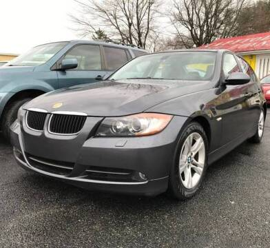 2008 BMW 3 Series 328i for sale at Certified Motors in Bear DE