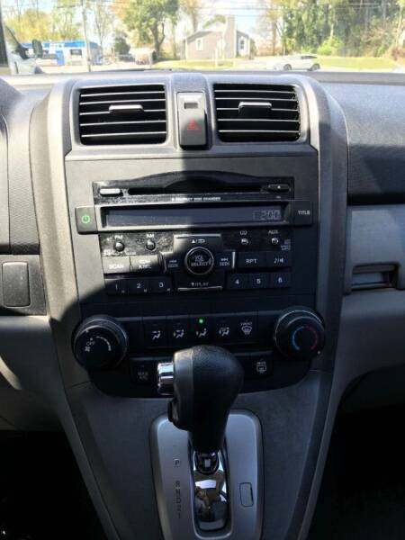 2010 Honda CR-V AWD EX 4dr SUV - Bear DE