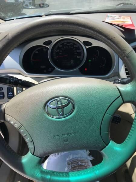 2006 Toyota Highlander Hybrid AWD Limited 4dr SUV - Bear DE