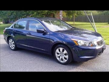 2010 Honda Accord for sale in Bear, DE