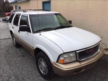 1999 GMC Jimmy for sale in Bear, DE