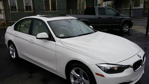 2015 BMW 3 Series for sale in Providence, RI