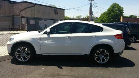 2011 BMW X6 for sale in Providence RI