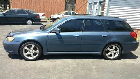 2005 Subaru Legacy for sale in Providence RI