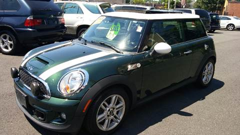 2013 MINI Hardtop for sale in Providence RI