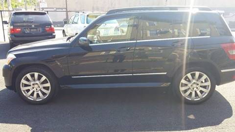 2010 Mercedes-Benz GLK for sale in Providence RI