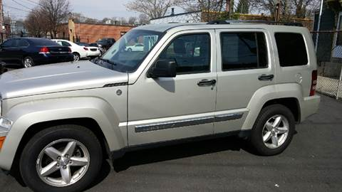 2009 Jeep Liberty for sale in Providence RI