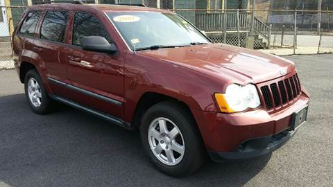 2008 Jeep Grand Cherokee for sale in Providence, RI