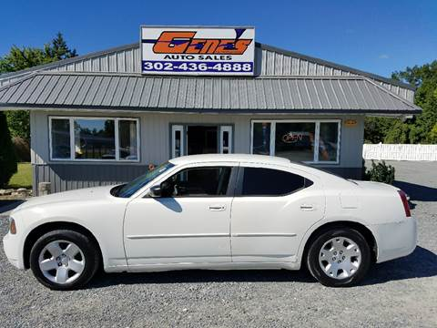 2006 Dodge Charger for sale in Selbyville, DE