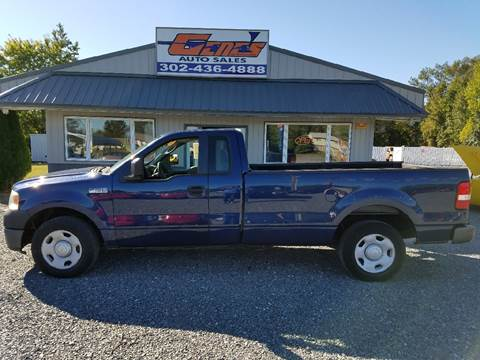2008 Ford F-150 for sale in Selbyville, DE