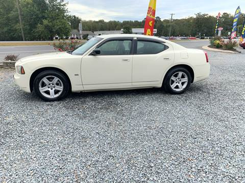 2008 Dodge Charger for sale in Selbyville, DE