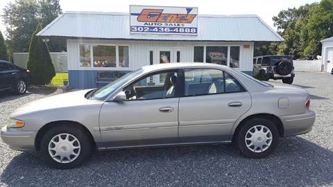 1999 Buick Century for sale in Selbyville, DE