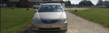 2006 Toyota Camry for sale in Smithville, TX