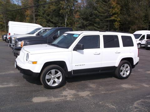 Andy S Used Cars Winooski Vermont
