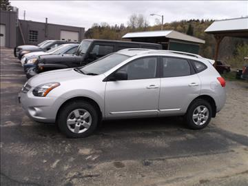 2015 Nissan Rogue Select for sale in Hardwick, VT