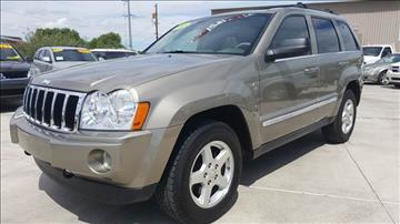 2005 Jeep Grand Cherokee for sale in Tucson, AZ