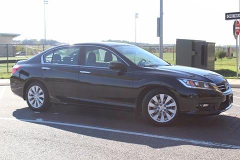 2015 Honda Accord for sale in Alexandria, VA
