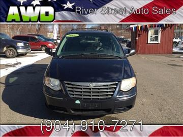 2005 Chrysler Town and Country for sale in Fitchburg, MA