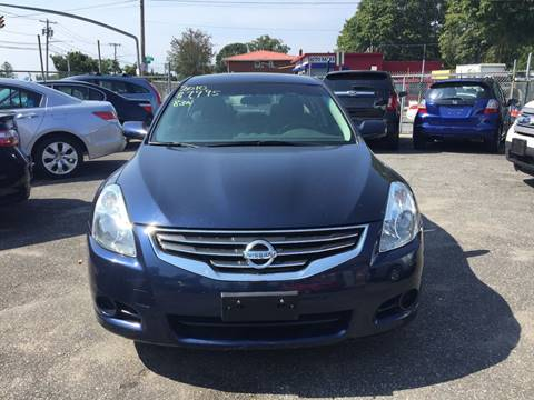 2010 Nissan Altima for sale in Uniondale NY