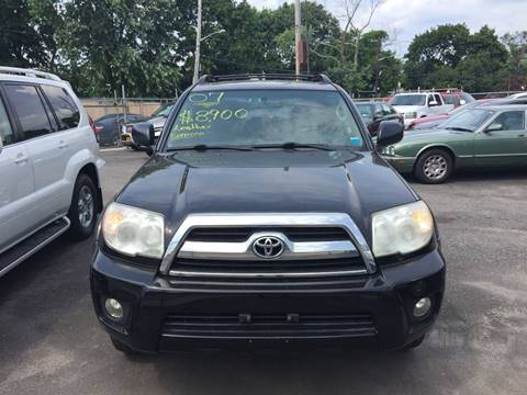 2007 Toyota 4Runner for sale in Uniondale NY