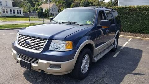 2006 Ford Expedition for sale in Uniondale NY