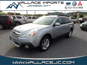 2013 Subaru Outback for sale in Johnson City, TN
