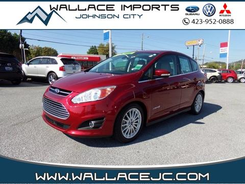 2013 Ford C-MAX Hybrid for sale in Johnson City, TN