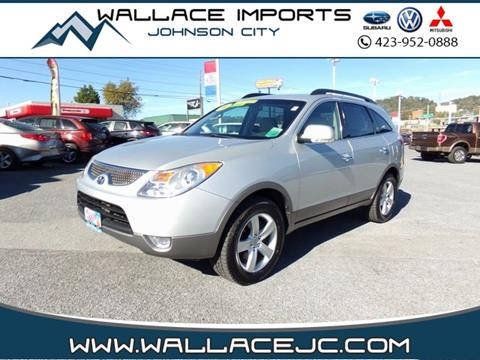 2011 Hyundai Veracruz for sale in Johnson City, TN