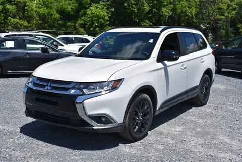 2018 Mitsubishi Outlander for sale in Johnson City, TN