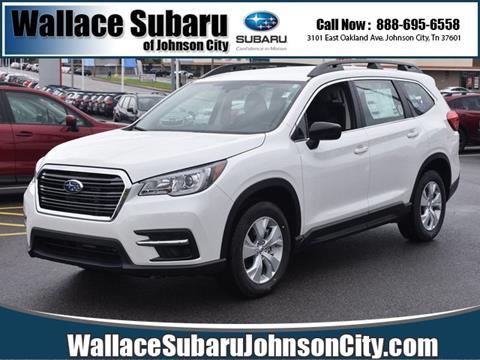 2019 Subaru Ascent for sale in Johnson City, TN