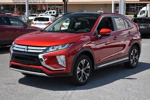 2019 Mitsubishi Eclipse Cross for sale in Johnson City, TN