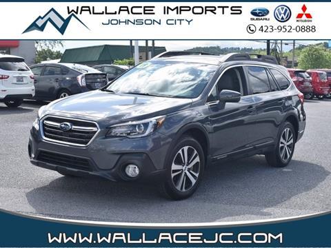 2019 Subaru Outback for sale in Johnson City, TN