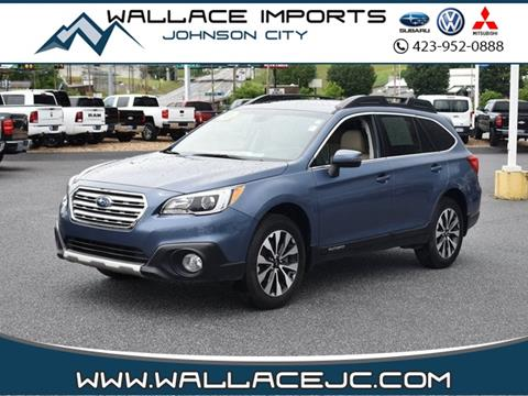 2017 Subaru Outback for sale in Johnson City, TN