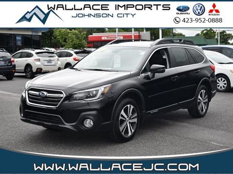 2018 Subaru Outback for sale in Johnson City, TN