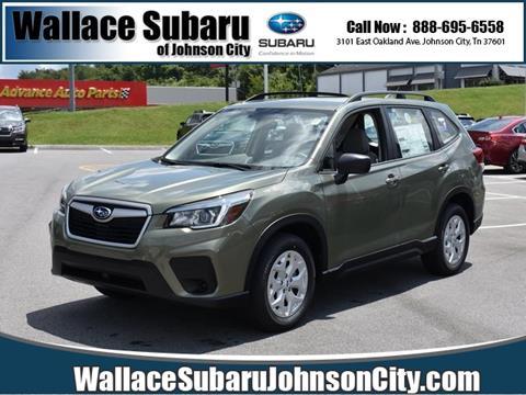 2019 Subaru Forester for sale in Johnson City, TN