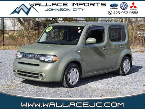2009 Nissan cube for sale in Johnson City, TN