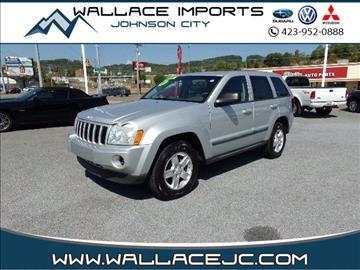 2007 Jeep Grand Cherokee for sale in Johnson City, TN