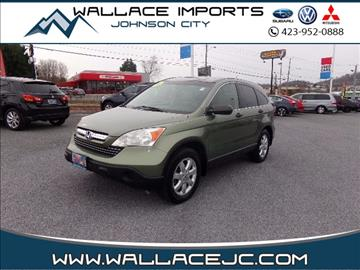 2008 Honda CR-V for sale in Johnson City, TN
