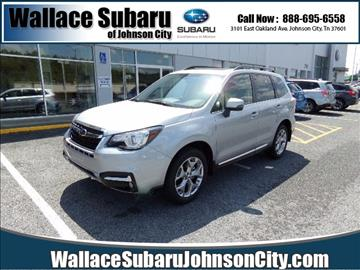 2017 Subaru Forester for sale in Johnson City, TN