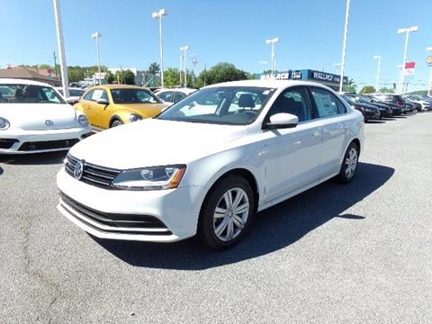 2017 Volkswagen Jetta for sale in Johnson City, TN