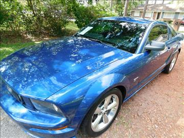 2006 Ford Mustang for sale in Garden City, GA