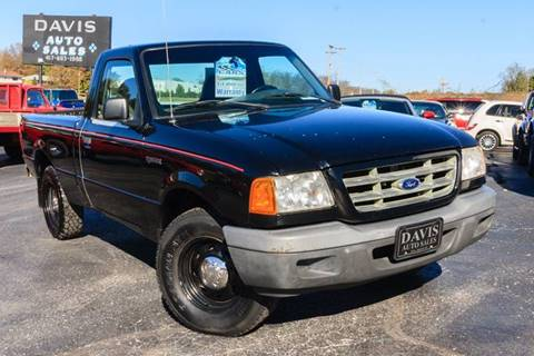 2001 Ford Ranger for sale in Ava, MO