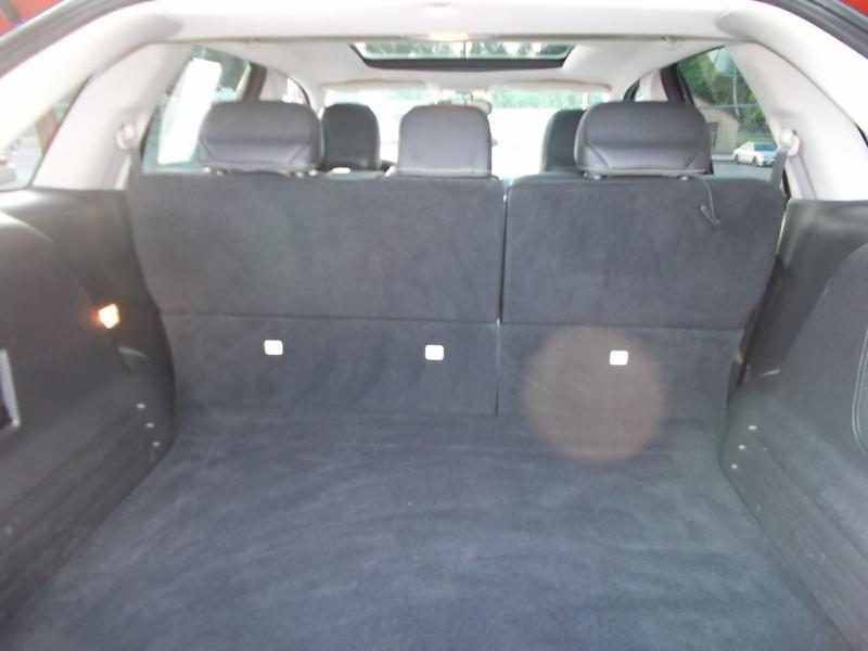 2007 Ford Edge SEL Plus AWD 4dr SUV - Oak Ridge TN