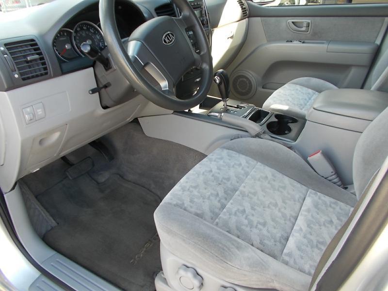 2008 Kia Sorento EX - Oak Ridge TN