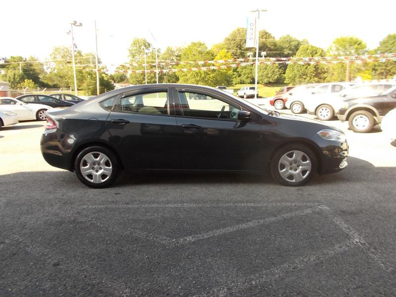 2013 Dodge Dart SE 4dr Sedan - Oak Ridge TN