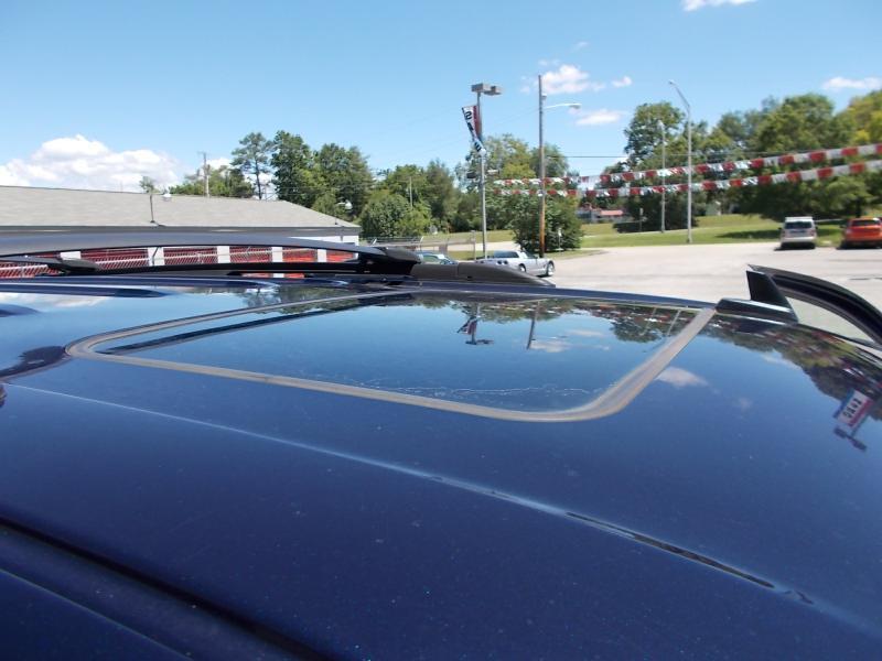 2007 Chevrolet TrailBlazer LS 4dr SUV - Oak Ridge TN